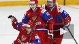 ЧМ по хоккею: Россия с трудом одолела Швейцарию