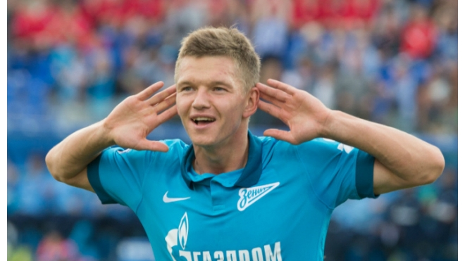 Шатов: когда в составе больше россиян, играть легче