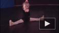 Танцевальная балетная импровизицая Лизы Галкиной за день...