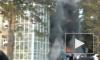 Красноярский ТК мог сгореть из-за небрежности владельца
