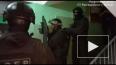 Опубликовано видео штурма квартиры с заложниками в Москв...