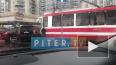 На улице Композиторов произошло ДТП с трамваем