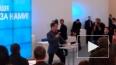 Дмитрий Медведев на встрече с блогерами оказался зеленым...