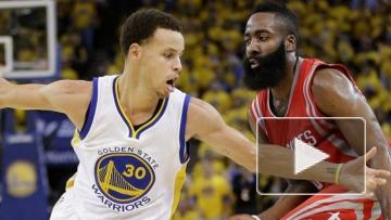 """Новый рекорд """"Голден Стейт"""" и другие ожидания от плей-офф НБА"""