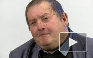 """В возрасте 84 лет умер сценарист сериала """"Доктор Кто"""" Терренс Дикс"""