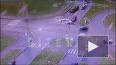 Видео: из-за вылетевшей на перекресток легковушки ...