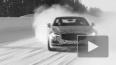 Гибридное купе Polestar 1 показало первоклассный дрифт з...