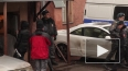 На металлобазе в Невском районе нашли человеческую ногу