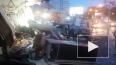 В Новосибирске пьяный водитель влетел в киоски, продавщица ...