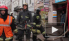 В Курортном районе из горящей квартиры вытащили мужчину