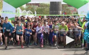 """Петербург готовится к """"Зеленому марафону"""" и Большому Велопараду"""