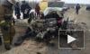 Авария в Елабуге 02.04.2013: погибли 24-летние парень и девушка, один человек пострадал