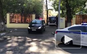 """Адвокат: украинские моряки покинули СИЗО """"Лефортово"""""""