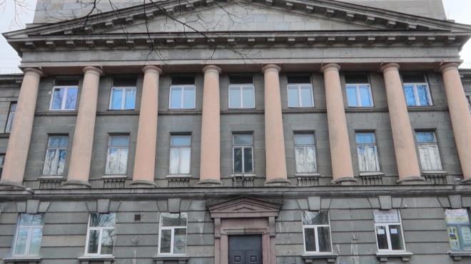 Жители Выборгского района продолжают бороться за здание ВНИИБа