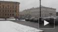 Петербургский активист заснял массовое нарушение ПДД деп...