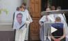 С церемонии прощания с актером Осиповым выгнали журналистов