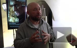 Тимур Бекмамбетов рассказал, каким будет видеоблог Прилучного