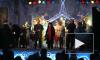 Праздник начинается! На площади Островского открыли Рождественскую ярмарку