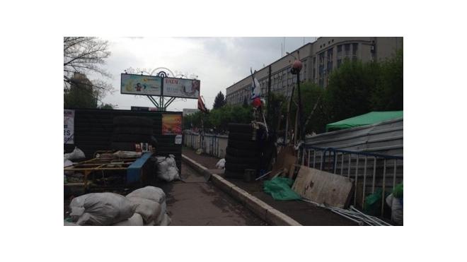 Последние новости Украины 23.05.2014: в ЛНР украинские военные расстреляли раненых в больнице и своих товарищей, сдавшихся в плен ополченцам