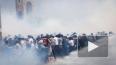 Турецкий спецназ жестоко разгромил протестующую площадь ...