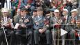 Голикова заявила об увеличении выплат ветеранам ВОВ ...