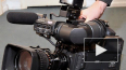 Съёмочная группа НТВ попала под обстрел украинскими ...
