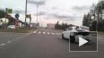Две легковушки столкнулись на перекресте улиц Летчика ...