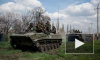 Последние новости Украины: в Славянске взорвали мост, в Донецке расстреляли автоколонну ополченцев