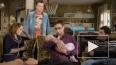 """""""Папа на вырост"""": на съемках 21, 22 серий ребенка ..."""