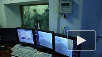 Пациенты московской клиники ослепли после применения препарата