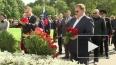 На Смоленском мемориальном кладбище почтили память ...