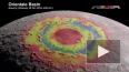 NASA показал потрясающий виртуальный тур по Луне в 4К