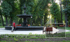 На месте взрыва в Астрахани разобьют парк