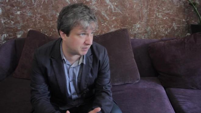 Антон Долин назвал ММКФ бессмысленным фестивалем