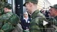 Новости Украины сегодня, Крым. Крымских призывников ...