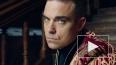 Концерт Robbie Williams в Ледовом Дворце