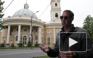 Экскурсия по историческим местам Ржевки и Пороховых
