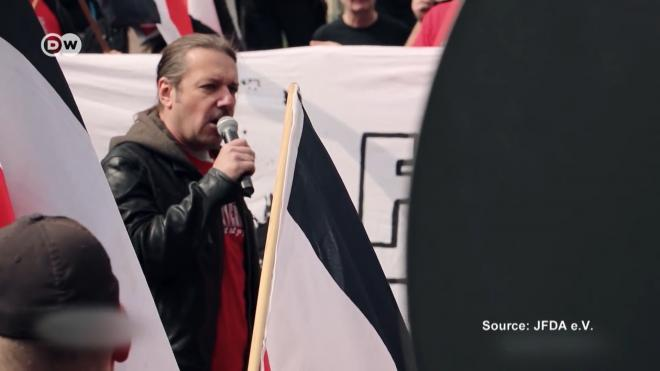 Бастрыкин заявил об активизации неонацистов в Европе