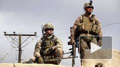 США не исключают возможность военного вторжения в Сирию