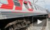 Правоохранители начали проверку по факту крушения поезда в Мордовии
