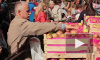 Яблочный Cпас 2015: приметы и обычаи соблюдают все верующие, люди отправляют друг другу поздравления в смс