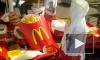 Упаковки гамбургеров будут пугать жуткими болезнями