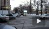 Платный въезд в центр Петербурга вводить пока не станут