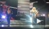 Позор Бритни Спирс: на концерте певица нечаянно обнажила грудь