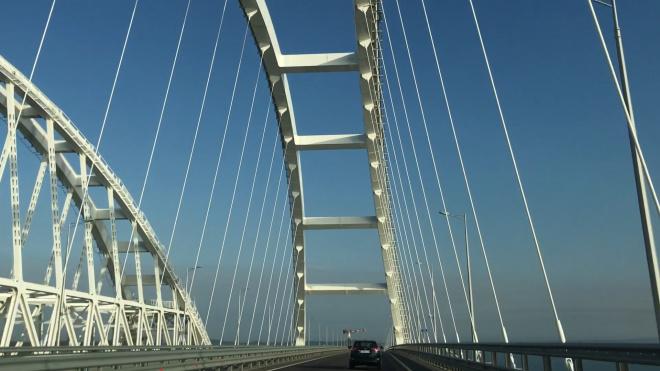 Стало известно, когда по Крымскому мосту пойдут первые поезда