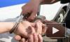 В Петербурге наркоторговец подрался с задерживающим его полицейским