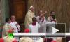 Ватикан опроверг связь Папы Римского Франциска с аргентинской военной диктатурой