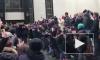 Поклонники проводили Децла в последний путь аплодисментами