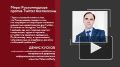 СМИ: Twitter обеспокоен решением Роскомнадзора о замедлении работы соцсети