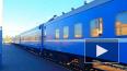 В Москву прибыл поезд с вывезенными из Украины россиянам...
